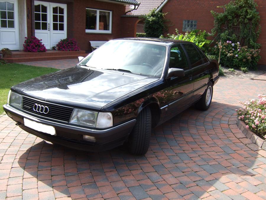 Stolen: 1990 Audi 100 Turbo Quattro Sport Exklusiv - forum ...